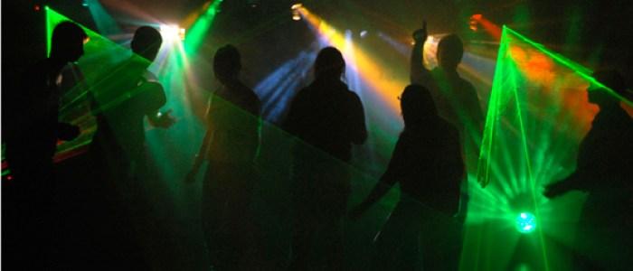 St Albans DJ - Diamond Discos