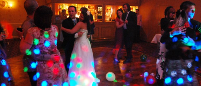 Diamond Discos - St Albans Wedding Parties
