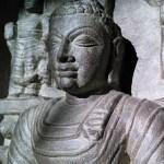 Buddha Photo by Alex Johnson