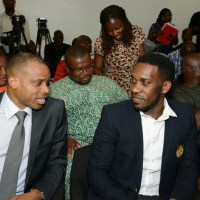 Oliseh flees Nigeria, accuses staff of witchcraft!