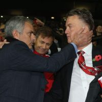 Jose Mourinho SURE Manchester United will make him their manager in the summer
