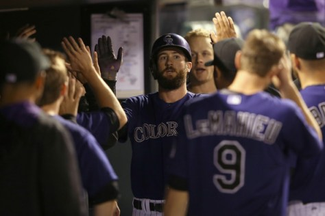 Charlie+Blackmon