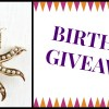 Giveaway: win an antique pearl and diamond pendant!