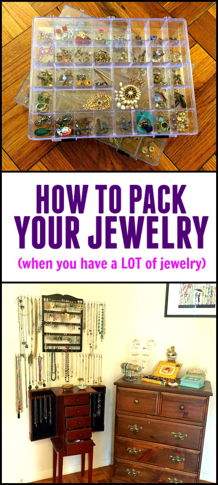 how to pack jewelry for a move diamonds in the library. Black Bedroom Furniture Sets. Home Design Ideas