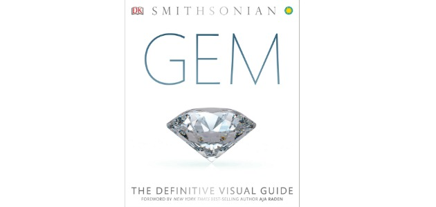 Win a copy of Gem: The Definitive Visual Guide!
