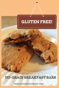 GLUTEN FREE BREAKFAST COOKIES PINTEREST