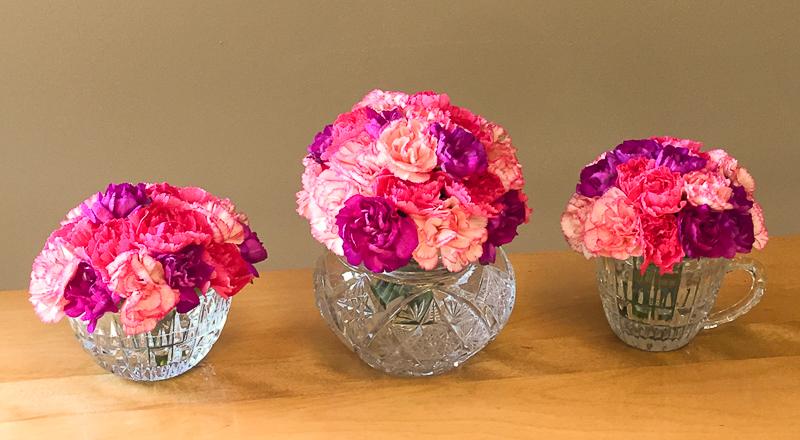Affordable Wedding Floral Arrangements Guest Blog By Ann
