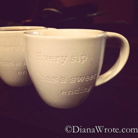 Starbucks Expresso Mugs