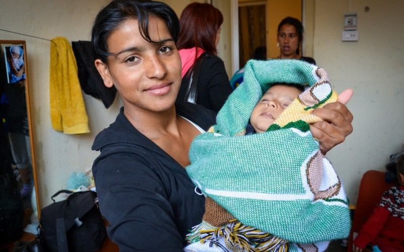 #GivingTuesday with World Vision and Thirty-One Gifts