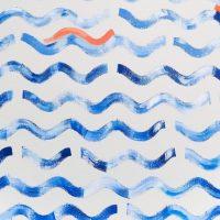 Diango Hernández - Mit Wellen auf dem Weg nach oben