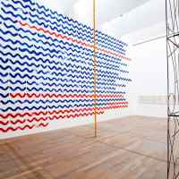 Diango Hernández: Time Islands and Space Islands at MOSTYN curated by Alfredo Cramerotti