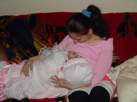 diaper pix princess captions