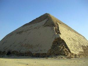 Piramide Dashur