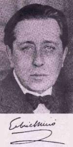 Gabriel Miro