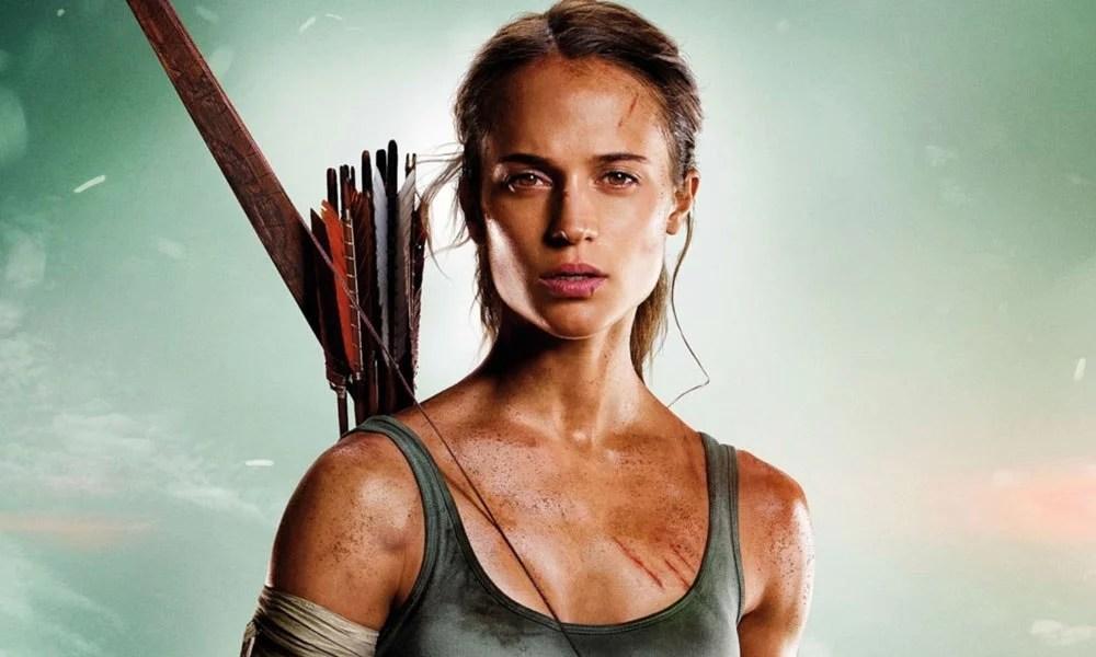 Novo jogo da franquia Tomb Raider será apresentado na próxima quinta (15)
