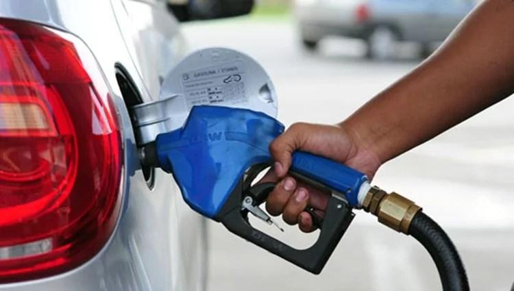 Litro mais caro da gasolina no Ceará chega a R$ 4,70