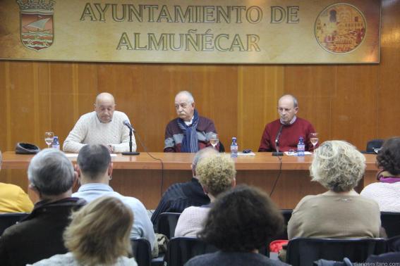 ACTO PRESENTACION DEL LIBRO DE TOMAS HERMANDEZ 17
