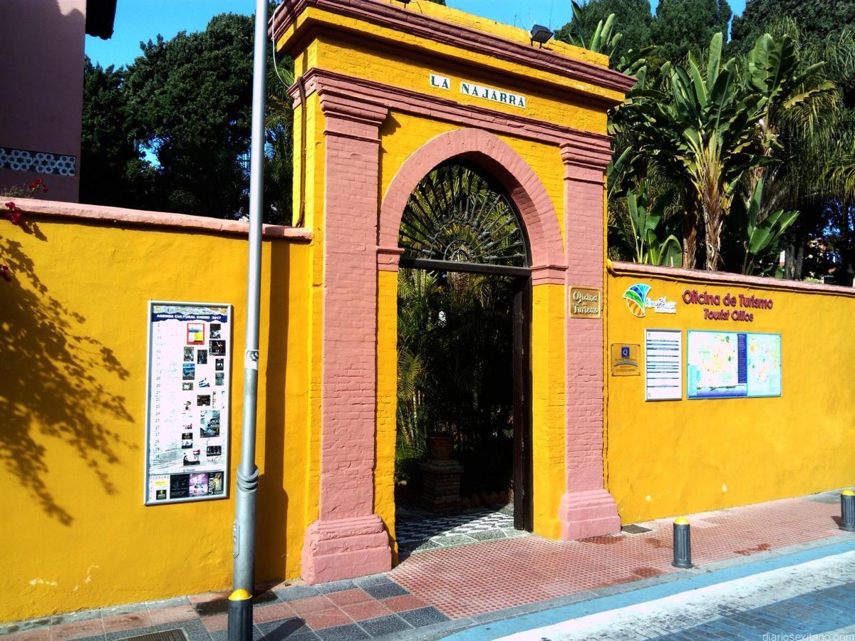Almuñécar y Logitravel llevarán a cabo una ambiciosa campaña promocional del destino turístico
