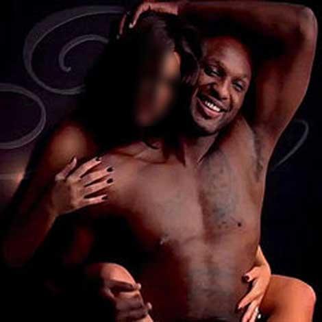 Lamar Odom Sex Tape