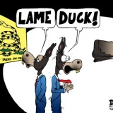 lame-duck