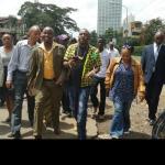 Sonko appears before EACC over corruption, denies Sh1.35 billion tender bribe