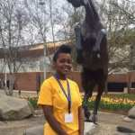 Constant Dreams: Confessions of a Kenyan Student in Michigan.