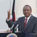 This is not a 'nusu mkate' government, Uhuru tells Raila
