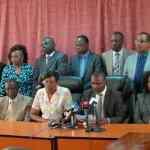 ODM accuses Uhuru advisor Nancy Gitau, Iringo of helping 'fix' Ruto