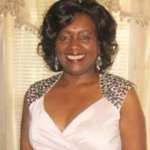 Sad to announce the passing away of Doris Ngaruiya of Gaithersburg MD