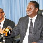 Controller of Budget in trouble over Raila link