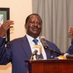 Corridors Of Power: Jubilee worried about Raila Odinga