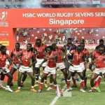 VIDEO HIGHLIGHTS:Kenya Sevens make history after beating Fiji 30-7