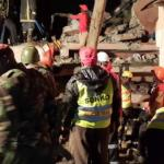 Corruption at City Hall to blame for collapsed building-Sonko