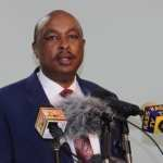 Politicians sourcing funding to destabilise Kenya – Kiraithe
