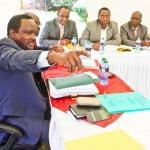 I won't work with Uhuru – Kalonzo