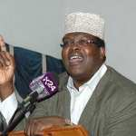 SONKO, MIGUNA CLASH OVER 'CABINET APPOINTMENT'