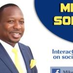 Sonko's Full Statement on His Defection From Jubilee to Cord