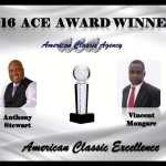 KENYAN DIASPORA WINS 2016 ACE AWARD