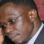 Ababu Namwamba 'Kicked Out of Office'