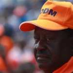 If Raila runs for Nairobi Governor, Uhuru is toast