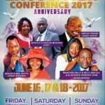 PROPHETIC ENCOUNTER  CONFERENCE IN RICHMOND VIRGINIA