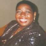 A Kenyan lady has passed away in Falls Church, Virginia,