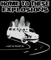 Home To These Explosions-and We Travel On-CDREP-FLAC-2007-FATHEAD Download