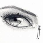 dibujar a lapiz ojos (8)