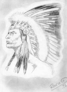 dibujos a lapiz chingones (4)