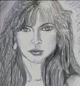 como dibujar a lapiz un rostro (4)
