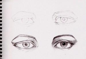 dibujos a lapiz basicos (2)