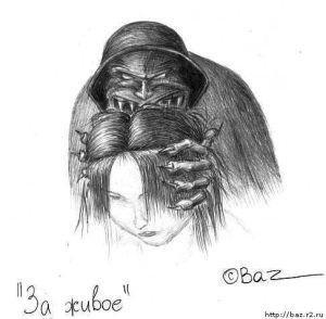 dibujos a lapiz buenisimos (1)