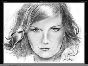 ¿Cómo dibujar a lapiz un rostro (19)