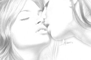 dibujos a lapiz de amor (10)